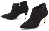 Brian Atwood Mcalester High Heel Booties