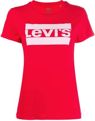 Levi's branded T-shirt
