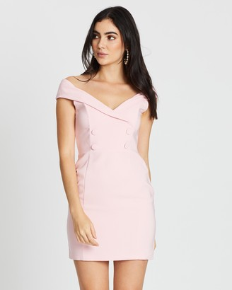 Nookie Bella Mini Dress