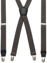 Dockers Pin-Dot Suspenders - Men