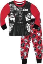 Star Wars Boys Pajamas