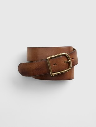 Gap Harness Buckle Belt