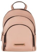 KENDALL + KYLIE New Womens Pink Slone Leather Handbag Backpacks