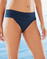 Soma Intimates Navy Swim Bottom
