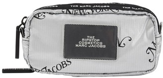 """MARC JACOBS, THE Double Zip"""" pouch"""