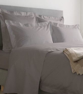 Harrods Cadogan Oxford Pillowcase Pair (50cm x 75cm)