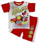 Disney Walt Boy's 29549AZ Suit,52L