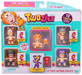 Twozies Baby and Pets Two-Gether Pack