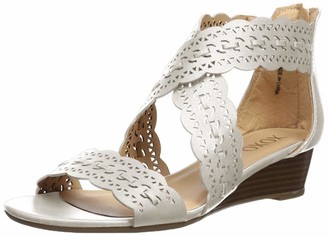 XOXO Women's Ambridge Wedge Sandal