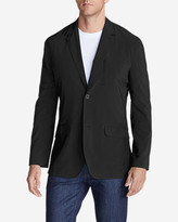 Eddie Bauer Men's Departure Tropical-Weight Packable Blazer