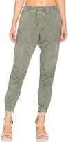 NSF #alldayNSF Sheera Joggers in Gray