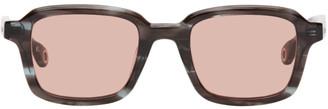 Études Green Studio Sunglasses