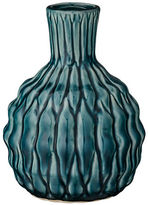 Bloomingville Textured Ceramic Vase