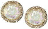 Kate Spade Absolute Sparkle Round Studs