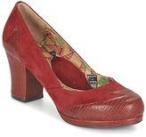 Miss L Fire Miss L'Fire ADDIE Red