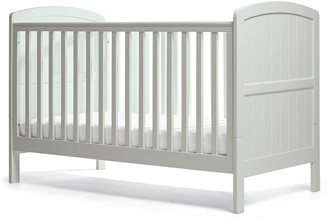Mamas and Papas Dover Cot Bed and Dresser