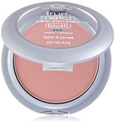 L'Oreal True Match Super-Blendable Blush, Baby Blossom, 0.21 oz.