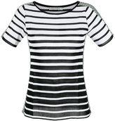 Cecilia Prado knit striped top