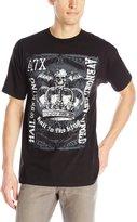 Bravado Men's Avenged Sevenfold - HHTK Crown T-Shirt