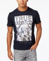True Religion Men's Graphic Print T-Shirt