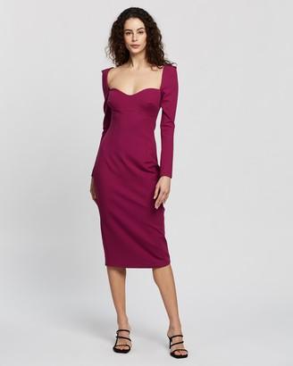 Elliatt Lisette Dress