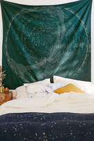 Urban Outfitters Glow-In-The-Dark Constellation Map Tapestry