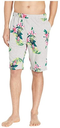 Tommy Bahama Cotton Modal Floral Shorts (Large Floral) Men's Pajama