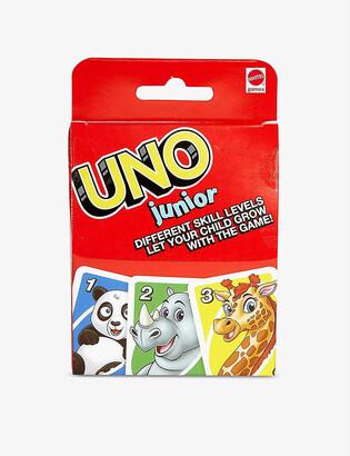 Board Games Uno Junior card game