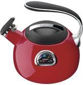 Cuisinart PerfecTemp 3-Quart Electric Kettle - Red