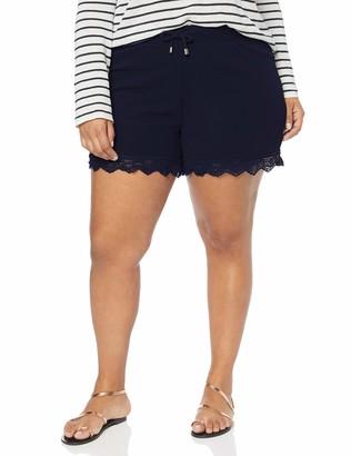 Junarose Women's Jriberis Mw Shorts-S