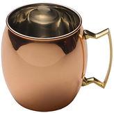 Mikasa Moscow Copper Mule Mug