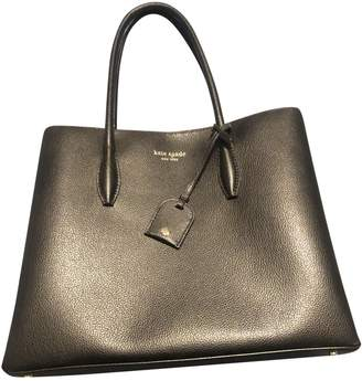 Kate Spade Black Patent leather Handbags