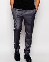 Antony Morato Woven Joggers - Grey