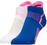 Sof Sole Women's Finish Line Running Select Low Cut Tab 2-Pack Socks