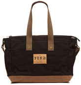Feed diaper bag