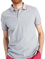 Joules Kielder Tipped Polo Shirt