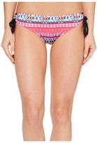Next by Athena Body Renewal Tubular Tunnel Bikini Bottom