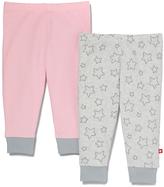 Skip Hop Pink Sweatpants Set - Infant