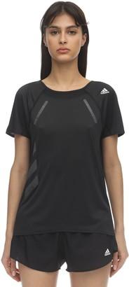 adidas Nylon Heat.rdy T-shirt