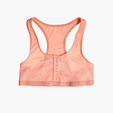Madewell Ribbed Knit Jayna Bralette