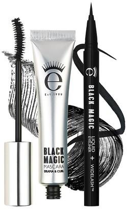Eyeko Black Magic Mascara and Black Magic Liquid Eyeliner Duo (Worth 35.00)