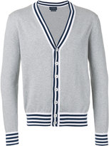 Ballantyne V-neck cardigan - men - Cotton - 48
