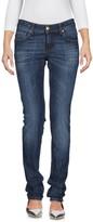 Dirk Bikkembergs Denim pants - Item 42575380
