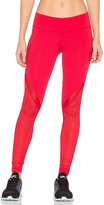 Splits59 Jordan Legging in Red. - size L (also in )