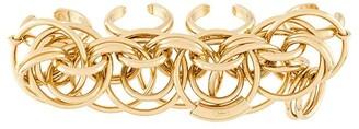 Chloé Mono-circle Shaped Ring