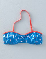 Boden Bandeau Bikini Top
