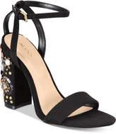 Aldo Luciaa Two-Piece Dress Sandals Women's Shoes