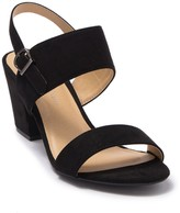Chinese Laundry Cl By Laundry Sweetly Scallop Block Heel Sandal