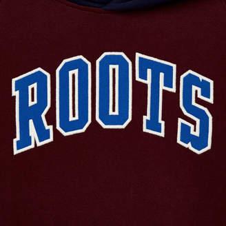 Roots Boys 2.0 Colourblock Raglan Hoody