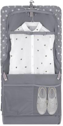 Cath Kidston Button Spot Garment Bag